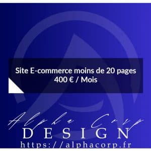 Location site E-commerce