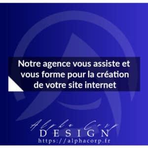 formation pour créer son site internet