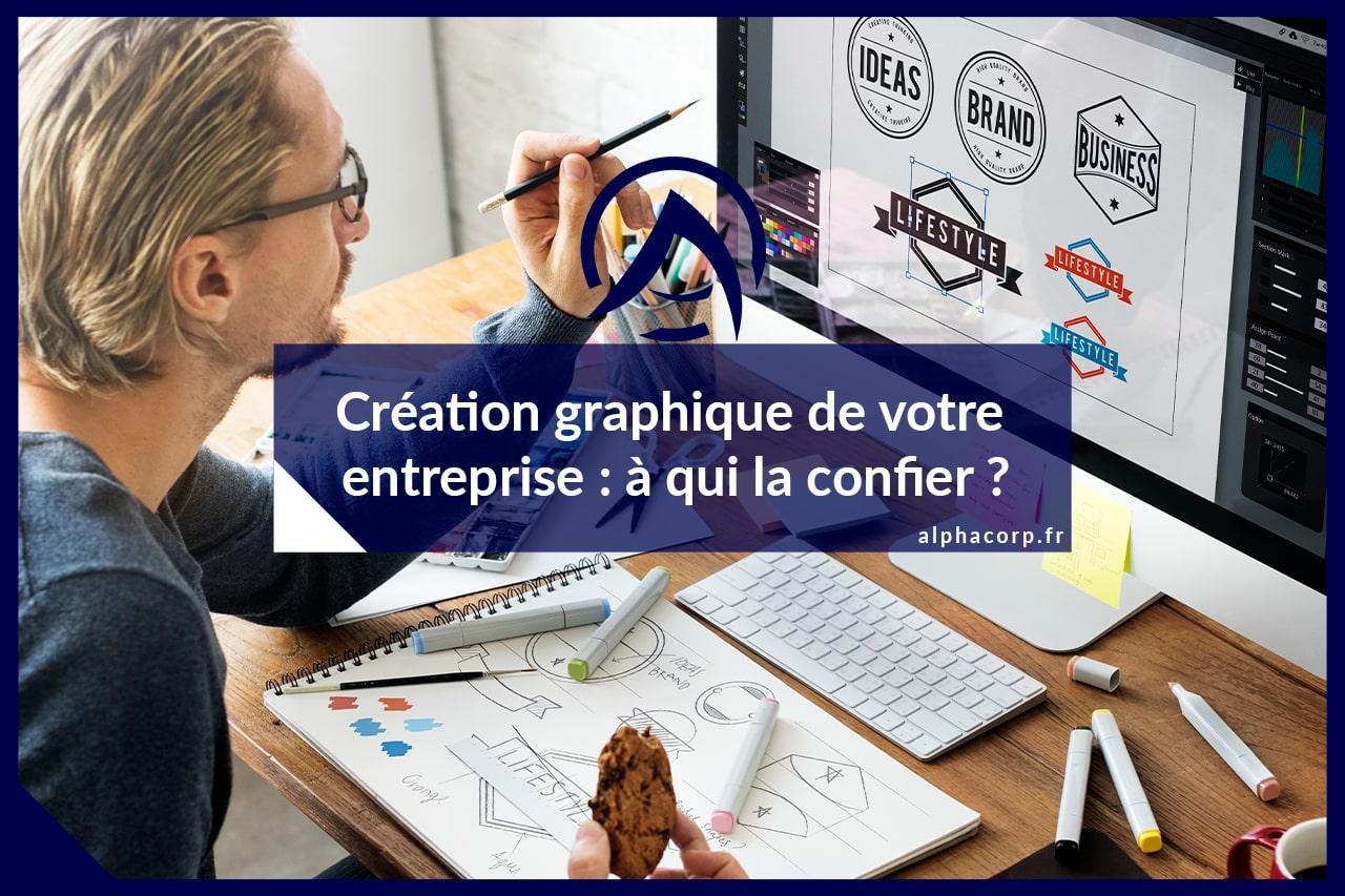 Agence de graphisme